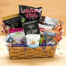 beef gift basket beef gift basket links baskets spicy etsustore