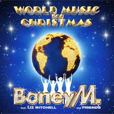 worldmusic for christmas by boney m on spotify