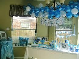 baby boy shower centerpieces best baby boy decorating ideas photos interior design ideas