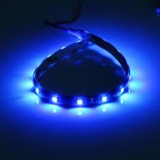 neon lights for trucks netcat 2x blue led strip lights interior glow neon lighting car