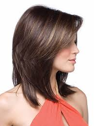 layered cuts for medium lengthed hair for black women in their late forties online shop synthetic hair wig for black women medium length