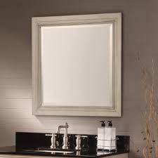 Modern Bathroom Mirror by Bathroom Cabinets Modern Bathroom Mirrors Ikea Design