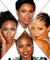 latest hairstyles for women with long nose 17 best short hairstyles for african american women