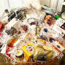 Comfort Gift Basket Ideas Custom Gift Basket Brentwood General
