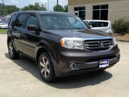 2012 honda pilot recalls brown honda pilot for sale carmax