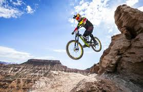 motocross bikes videos top freeride mtb highlights from red bull rampage 2014 downhill