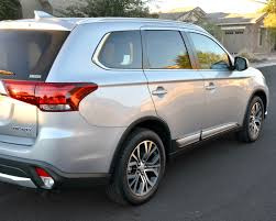 mitsubishi outlander 2016 white 10 reasons to love the mitsubishi outlander brie brie blooms