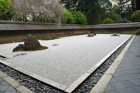 zen buddhism gardens art and zazen meditation in japan matcha