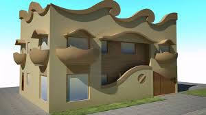 6 marla house map design in pakistan youtube