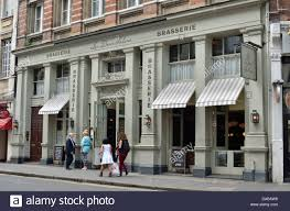 Family Restaurants In Covent Garden Les Deux Salons Brasserie Restaurant In William Iv Street Covent
