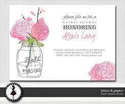Mason Jar Bridal Shower Invitations Beautiful New Bridal Shower Invitations Wedding Stationery