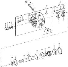 john deere 2440 alternator wiring diagram john deere 2020 wiring