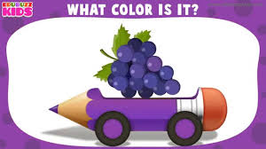 what color is what color is it learn colors colors song for children