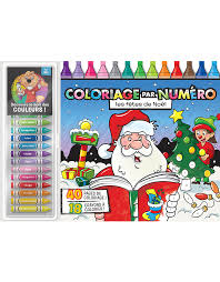 color by number books crayola gigantic color by number book