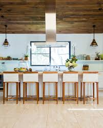 kitchen stools photos design ideas remodel and decor lonny