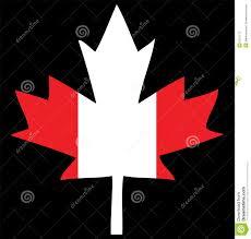 canada flag maple leaf stock photos image 6527173