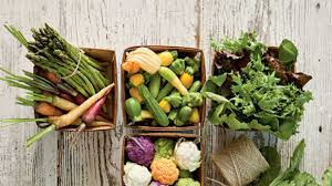 baby vegetable market to table guide southern living