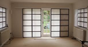 sliding panels for sliding glass door sliding panel blinds skyline hunter douglas blinds dining area