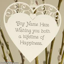 happy wedding day you both lifetime happiness happy wedding day