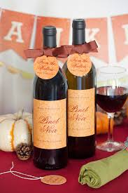thanksgiving printables gift favor ideas from evermine