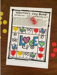 6 valentine u0027s day math activities
