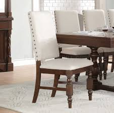 Dark Oak Dining Table 5167 96 Dining Table By Homelegance W Options
