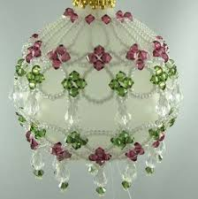 193 best ornament beaded cover images on