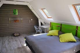 chambre avec normandie chambre vert pomme avec la chambre vert pomme chambres d h tes au