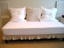 Daybed With Mattress Daybed Mattress Covers Fitted Awesome Archives Home Dcor Interior