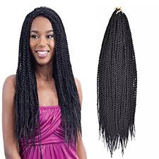 pictures of crochet hair hairstyles amazon com ombre senegalese twist hair crochet braids hairstyles