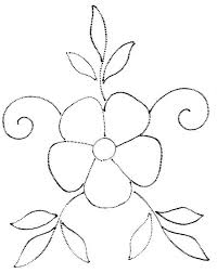 Flower Designs For Embroidery 465 Best Embroidery Mini Motifs Icons Images On Pinterest
