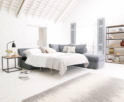 Double Sofa Bed Mattress by Chatnap Corner Sofa Bed Modular Storage Sofa Loaf Loaf