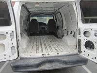 Ford Van Interior 2000 Ford Econoline Cargo Interior Pictures Cargurus