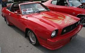 1978 king cobra mustang for sale drop the disco 70s at the cruise in hemmings daily