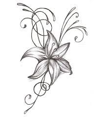 fiori disegni idee disegno tatuaggio