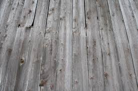 barn wood at the galleria