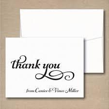 thank you card 8 design customizable thank you cards photo cards