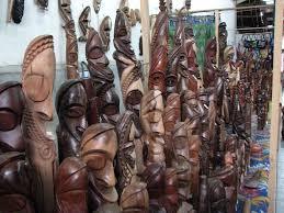vanuatu tiki carvings kustom kulture australia