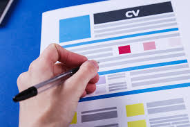 Cv Builder by Cv Builder Tips Aim Recruitment