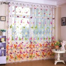 Home Decorations Wholesale Online Get Cheap Organza Curtain Decoration Aliexpress Com