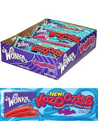 kazoozles candy where to buy other candy gum and chocolate 14307 wonka kazoozles cherry punch