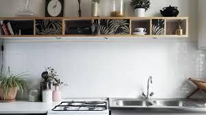 refaire sa cuisine a moindre cout relooker une cuisine idées faciles et pas chères côté maison