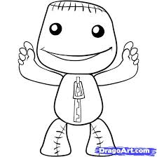 big planet coloring pages