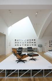 Vitra Design Museum Interior An Eames Celebration Vitra Design Museum Charles U0026 Ray Eames The