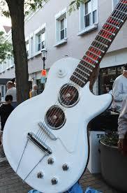 waukesha city halloween midwestern city my hometown guitar town