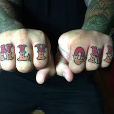 120 best knuckle designs meanings self expression 2018