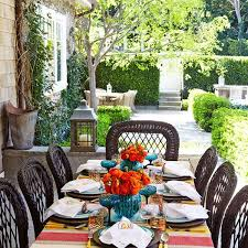 great gatherings backyard fiesta traditional home