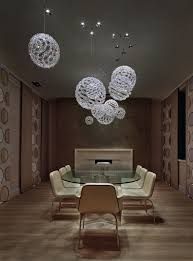 Contemporary Dining Room Lighting Fixtures by Lighting Contemporary Chandelier For Inspiring Luxury Interior