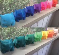flash sale medium bulbasaur planter 70 color options