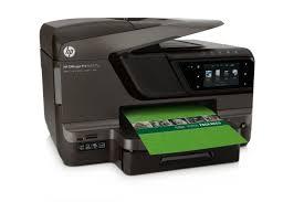 hp officejet pro 8600 plus e all in one printer copier scanner fax